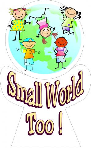 Small world goldsboro nc